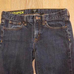 J. Crew Factory Jeans - J. Crew factory Toothpick jeans 28